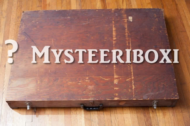 mysteeriboxi