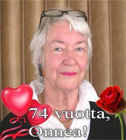 rauni-74-vuotta