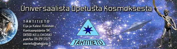 Tähtitieto
