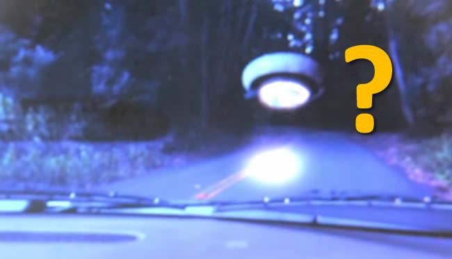 ufo-pohjois-california